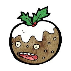 christmas-pudding-cartoon-character